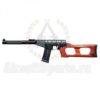 Страйкбольный автомат (King Arms) VSS Vintorez (KA-AG-166-WO)