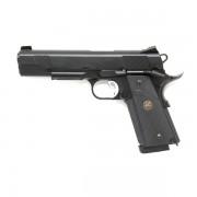 Страйкбольный пистолет (KJW) COLT MEU металл KP-07 CO2 (GC-0346)