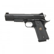Страйкбольный пистолет (KJW) COLT MEU металл KP-07