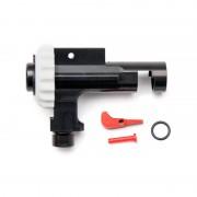 Хоп-ап (RetroArms) M4 алюмин. CNC (New Version) в сборе