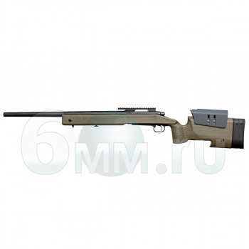 Страйкбольная винтовка (ASG) M40A3 спринг,Olive