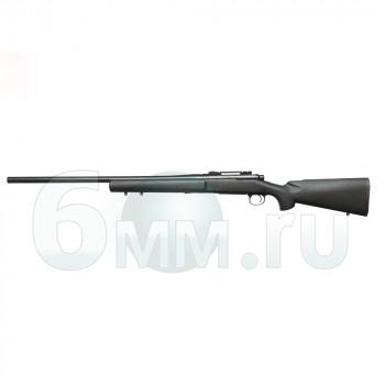 Страйкбольная винтовка (KJW) M700 разборная Black