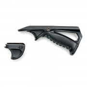Ручка тактическая (WADSN) PTK & VTS ForeGrip Black MP03075-BK