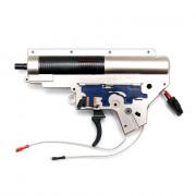 Гирбокс в сборе (Lonex) MP5 с пружиной 150 м/с