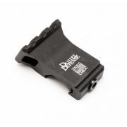 Планка вивер RIS Daniel Defense боковая-наклонная (Black)