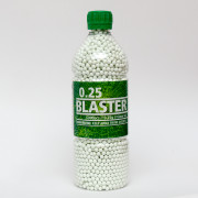Шары BLASTER 0,25 (6000 шт) бутылка