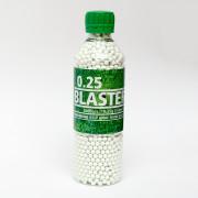 Шары BLASTER 0.25 (3000 шт) бутылка