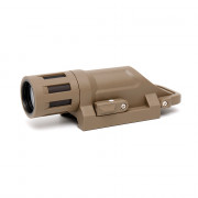 Фонарь WML Tactical (200 Lm) Short Tan
