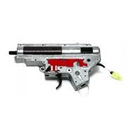Гирбокс в сборе (King Arms) for AK провода под крышку KA-GB-38