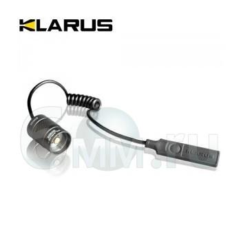 Кнопка выносная для фонаря (KLARUS) for XT10/XT11 (ED10)