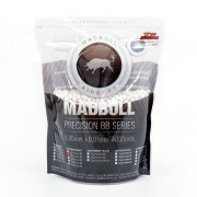 Шары Mad Bull 0,28 Precision (4000 шт) пачка