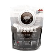 Шары Mad Bull 0,30 Precision (4000 шт) пачка