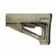 Приклад M4 Magpul STR Stock (Olive)