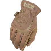 Перчатки (Mechanix) FastFit Glove Coyote (L)
