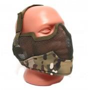 Маска защиты лица МАУС TMC (Multicam)