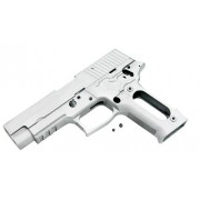 Кит для пистолета (Guarder) для Marui P226 Chrome (P226-14A)