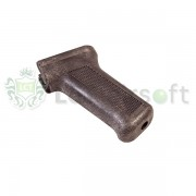 Рукоятка пистолетная (LCT) AK74 Wooden Grip PK-42