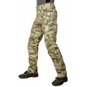 Брюки тактические (Tactical-PRO) UTL Pants (S) Multicam