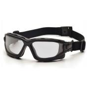 Очки защитные (PYRAMEX) I-FORCE RVGSB7010SDT прозрачные