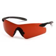 Очки защитные (PYRAMEX) INTREPID II SB8835S бронзовые