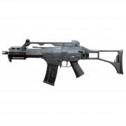 Страйкбольный автомат (Umarex) G36С Black (Sport Line)