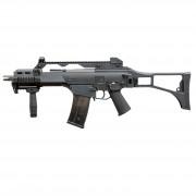 Страйкбольный автомат (Umarex) G36C Black (ST-AEG-01-0013)
