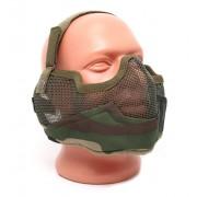 Маска защиты лица МАУС TMC (Woodland)