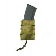 Подсумок (TORNADO airsoft) фастмаг универсальный одинарный (A-Tacs FG)