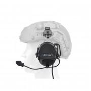 Наушники (Z-TAC) Sordin FAST helmets (OD) Z034
