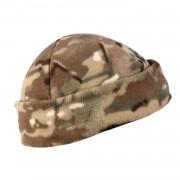Шапка (Helikon-Tex) WATCH Cap-Fleece (Camogrom)