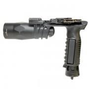 Фонарь с ручкой RIS SUREFIRE M900L