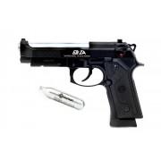 Страйкбольный пистолет (KJW) M9A1 LA-Version CO2 металл