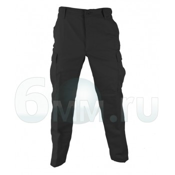 Брюки (Propper GG) BDU MR (Black)