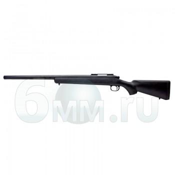 Страйкбольная винтовка (Cyma) CM701B VSR-10 Black (Spring)