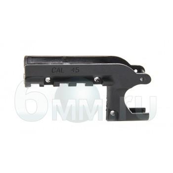 Планка Вивер RIS for Colt M1911 (Black)