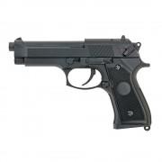 Страйкбольный пистолет (Cyma) CM126 M92F AEP электр.