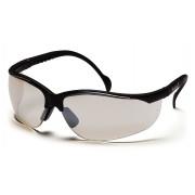 Очки защитные (Centershot) Venture (зеркально-серые линзы )