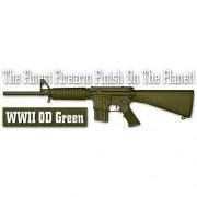 Набор для покраски оружия 120г (Duracoat) Olive