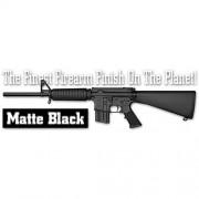 Набор для покраски оружия 120г (Duracoat) матовый Black