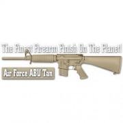 Набор для покраски оружия 120г (Duracoat) TAN/Desert