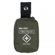 Подсумок аптечка Mil-Tec (с медикаментами) Olive