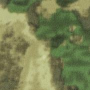 Шапка флисовая (GIENA) Купол 3 (A-Tacs FG)