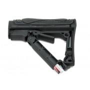Приклад (G&G) на M4 Carbine GOS-V1 (Black)