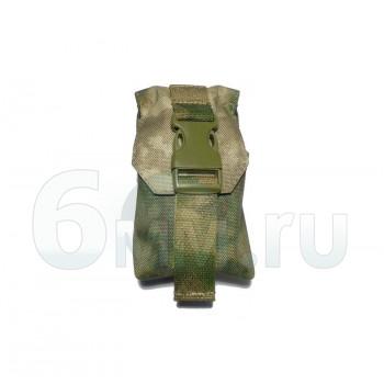 Подсумок (TORNADO airsoft) для гранат одинарный (A-Tacs FG)