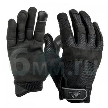 Перчатки (Hlikon-Tex) URBAN TACTICAL LINE VENT Gloves/Black (S)