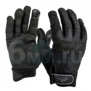 Перчатки (Hlikon-Tex) URBAN TACTICAL LINE VENT Gloves/Black (XL)