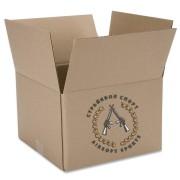 Коробка шаров GUARDER 0,28 (3500 шт) 15 пачек