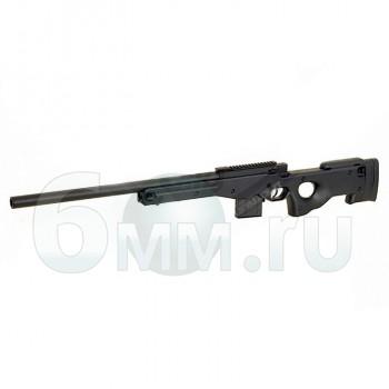 Страйкбольная винтовка (Cyma) CM703 L96 Black (Spring)