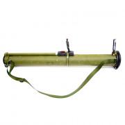 Страйкбольный гранатомет РПГ-26 «Аглень» для выстрела ИГЛА и СТРЕЛА 2М