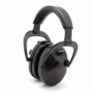 Наушники активные PMX-360 Tactical PRO (black)
